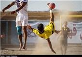 اعلام اسامی بازیکنان دعوت شده به تیم ملی فوتبال ساحلی