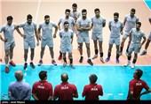 اسپانسر تیم ملی والیبال مشخص شد