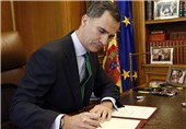 Spain's King Dissolves Parliament, New Election Set for June 26