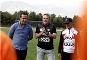 کریمی: در ماجرای برانکو و کیروش، حق با برانکو است/ لژیونرها هم میتوانند با تیمهای باشگاهیشان تمرین نکنند؟