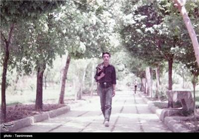 خاطرات سرخ ایثار / شهید علی تقوی ورکانه