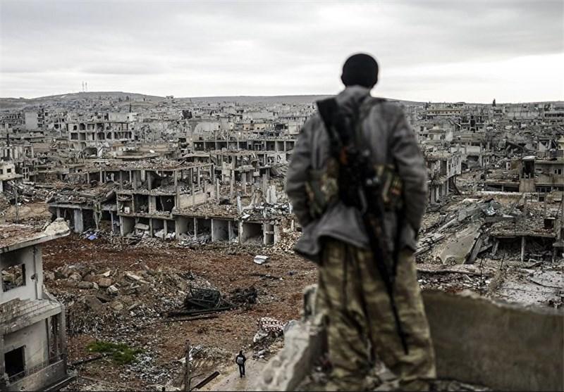 حلب سوریه