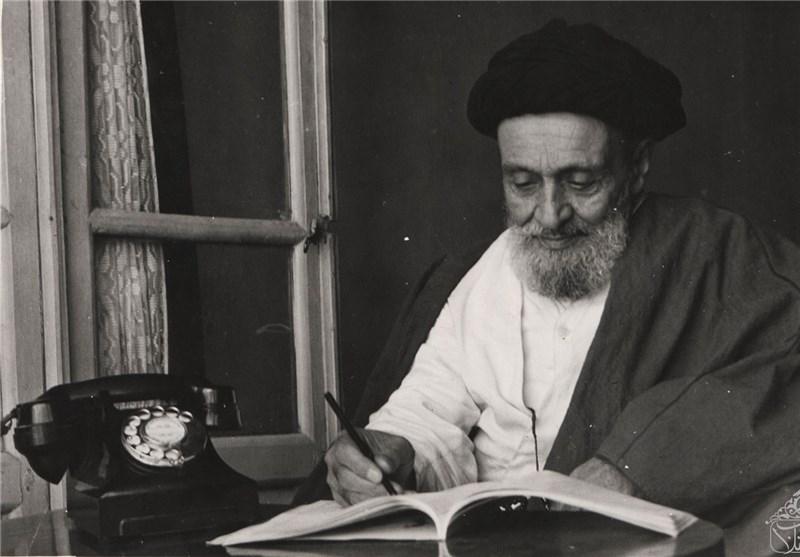 اختصاصی/ قصیده منتشر نشده در رثای آیتالله کاشانی؛ رهبر ملی شدن نفت ایران که بود؟