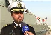 آمریکا در خلیج فارس و دریای عمان دنبال جاسوسی است/ هرجا لازم باشد، رزمایش برگزار میکنیم