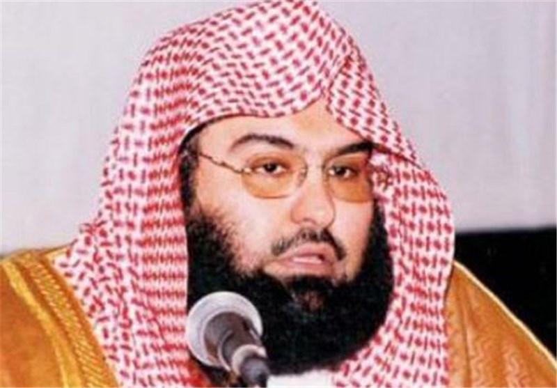 عبد الرحمن السدیس