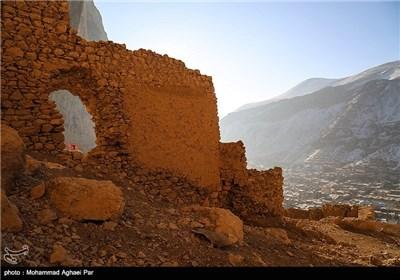 قلعه تاریخی ماکو - آذربایجان غربی