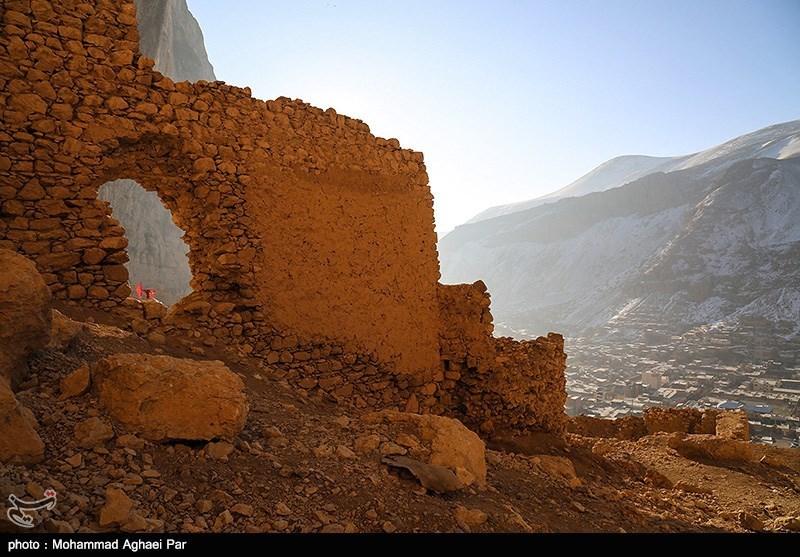 اردبیل| قلعه باستانی «جان آلان» مشگینشهر در فهرست آثار ملی به ثبت میرسد