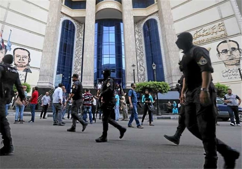 Tiran Ve Senafir Adaları Davası 21 Haziran'a Ertelendi