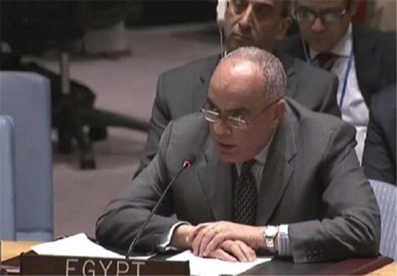 رئیس مجلس الأمن الدولی یحذر من التمییز بین داعش والنصرة فی الأزمة السوریة