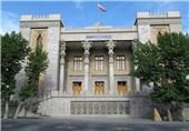 ماذا قالت الخارجیة الایرانیة عن العلاقة بین طهران والقاهرة؟