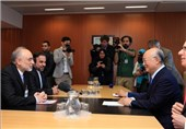 Iran Urges IAEA to Continue Evenhanded Approach