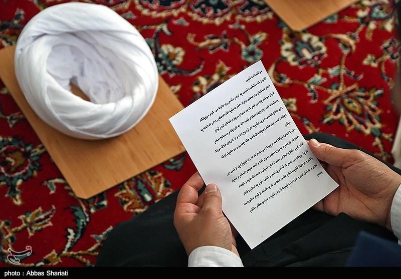 """تشکیل دبیرخانه """"حوزه انقلابی"""" در حوزه علمیه اصفهان"""
