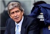 تمایل پیگرینی به ماندن در لیگ برتر پس از ترک منچسترسیتی
