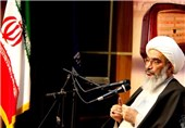نماینده ولی فقیه در بوشهر درگذشت آیتالله هاشمی رفسنجانی را تسلیت گفت
