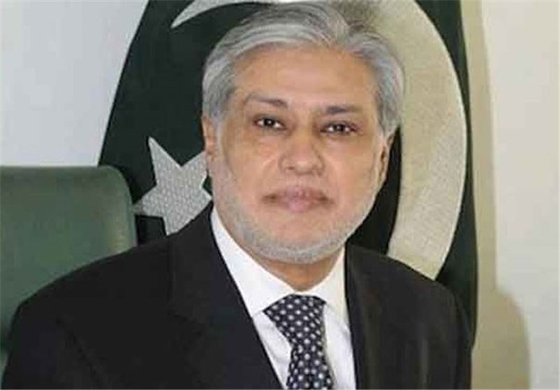 Pakistani PM House Clarifies Reports on Ishaq Dar's Resignation