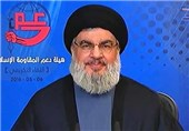 Riyadh Attempting to Disrupt Syria, Yemen's Peace Talks: Nasrallah