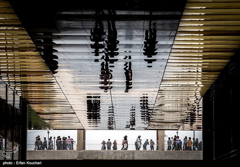سومین روز بیست و نهمین نمایشگاه کتاب تهران