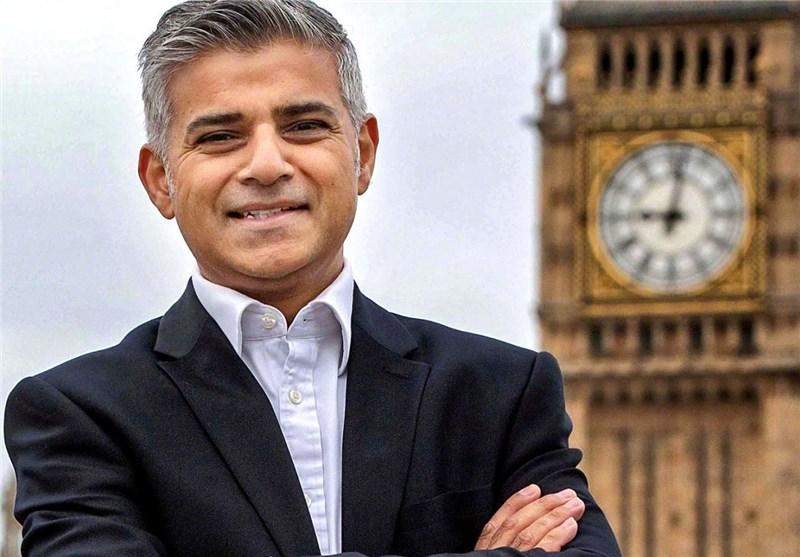 Sadiq Khan Elected London Mayor, First Muslim to Lead UK Capital