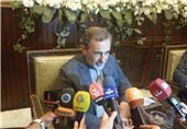 Iran's Velayati Highlights Russia's Unwavering Support for Syria