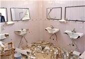 عاملان تخریب مجتمع پلمیس اسفراین شناسایی میشوند