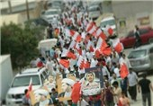 حرکة أنصار ثورة 14 فبرایر تطالب برحیل الملک البحرینی عن البلاد