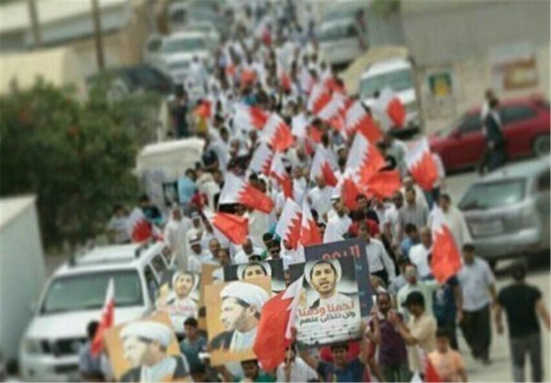 ندعو الشعب للغضب العارم والخروج فی الشوارع إستنکارا لما یقوم به النظام من هدم للوطن