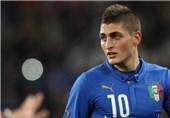 وراتی: تا آخرین لحظه امید داشتم ایتالیا را در یورو 2016 همراهی کنم
