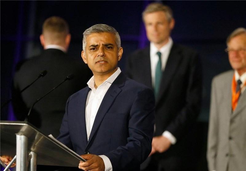 London Mayor Slams Trump's Ignorant View of Islam