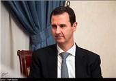 دیدار ولایتی و بشار اسد
