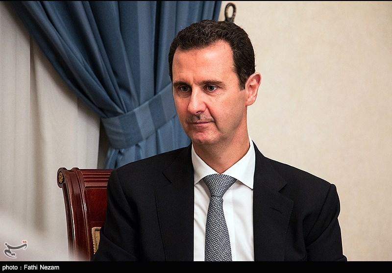 """""""Suriye'nin Zaferi Bölgeye Bağımsızlık; Yenilgisi İse Kölelik Getirir"""""""