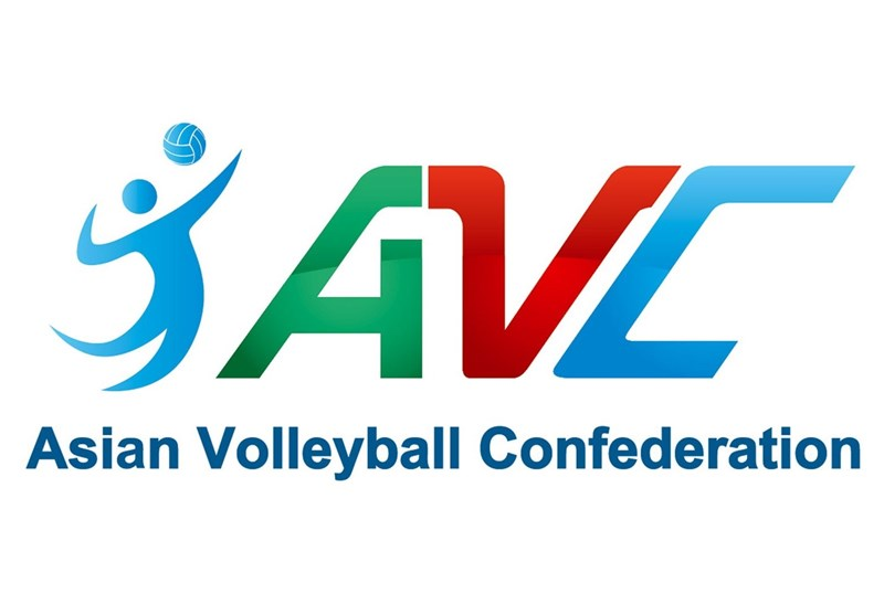کنفدراسیون والیبال آسیا
