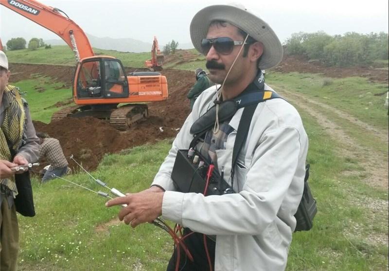 شهید محمد پازوکی