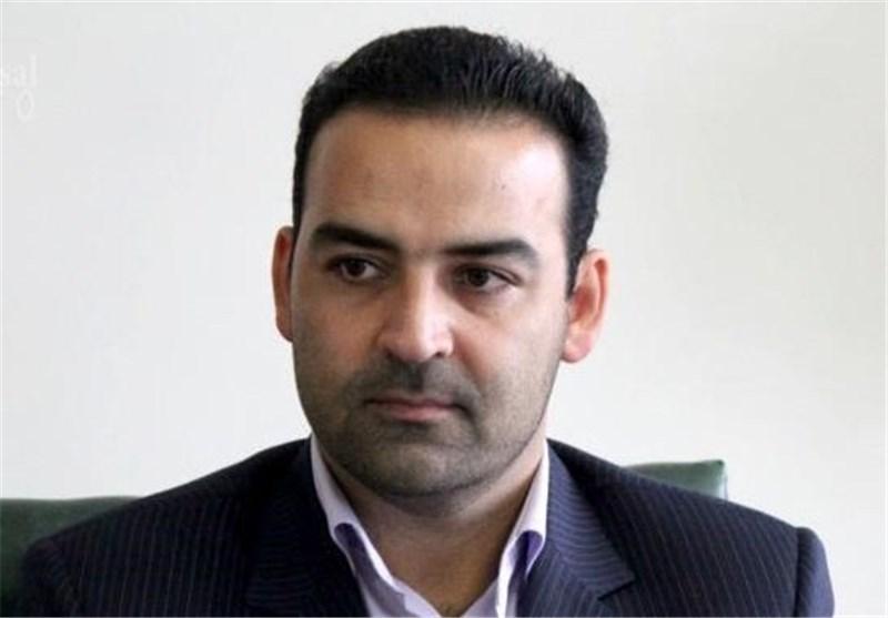 محمد حسینپور سرپرست اداره بیمه سلامت اهر