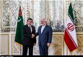 Iranian, Turkmen FMs Discuss Closer ties