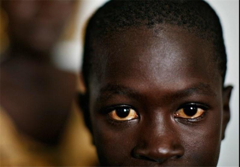 قاچاق کودک