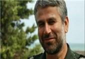 پیکر پاک شهید مدافع حرم در انزلی تشییع و خاکسپاری میشود