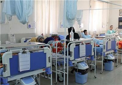 تخت بیمارستانی