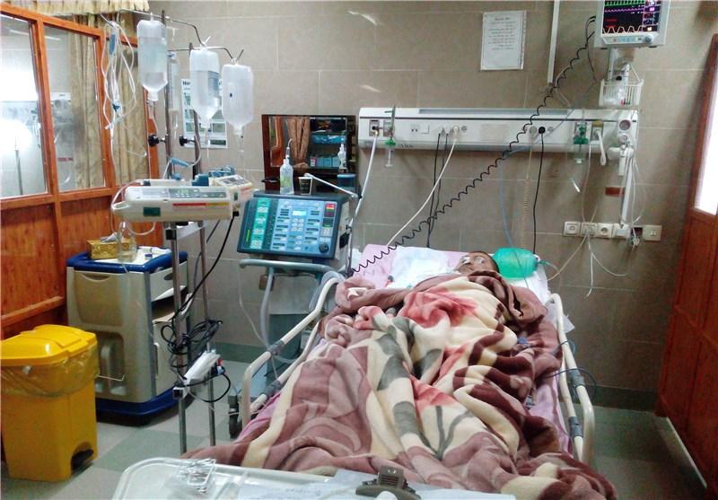 اعضای بدن دختر 10 ساله قمی اهدا شد