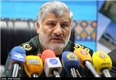 IRGC Construction Base to Finish 10 Mega-Projects: Commander