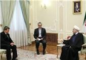 President Rouhani Urges Closer Iran-Turkmenistan Ties