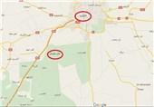 «خان طومان» در جنوب شهر حلب آزاد شد