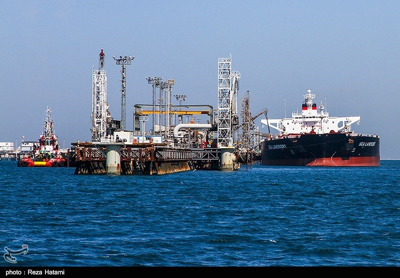 Iranian Firm to Build Utility Vessels for Oil Platforms