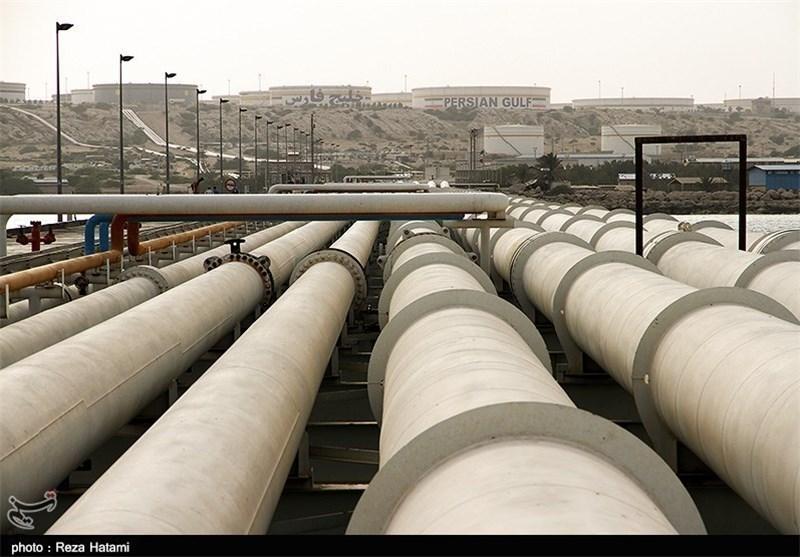 İran, Türkiye'nin En Büyük Üçüncü Petrol İhracatçısı