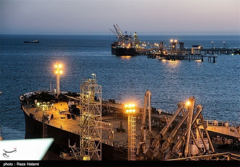 Iran's Oil Exports to Europe Hit Record High in May: Report