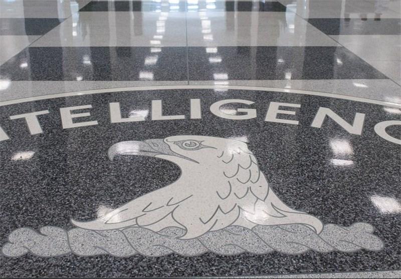 سازمان اطلاعات مرکزی آمریکا