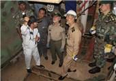 ناو خارک سال جاری به ناوگان نیروی دریایی ارتش الحاق میشود