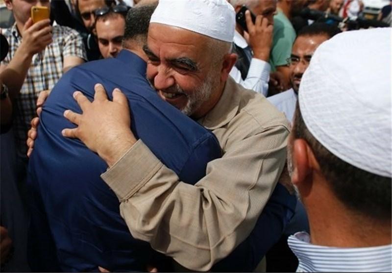 Senior Palestinian Cleric Starts Prison Term