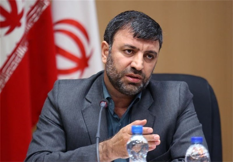 First Advanced X-Ray Machine Being Installed at Iranian Customs: Official