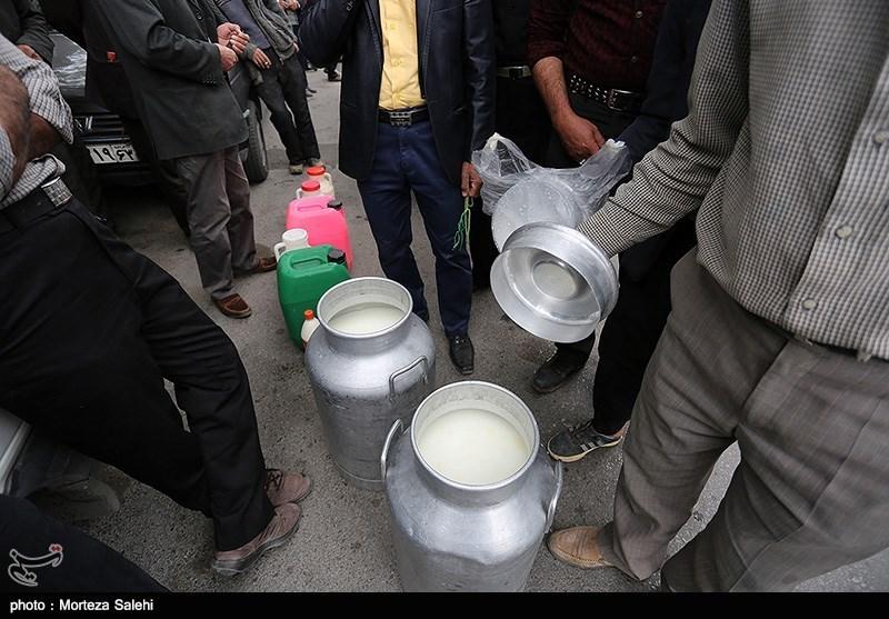 پرداخت مطالبات امسال دامداران تا 20 خرداد
