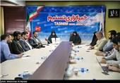 انتقاد مشاور فرمانده کل سپاه از توقف ساخت سریال شهید طهرانی مقدم